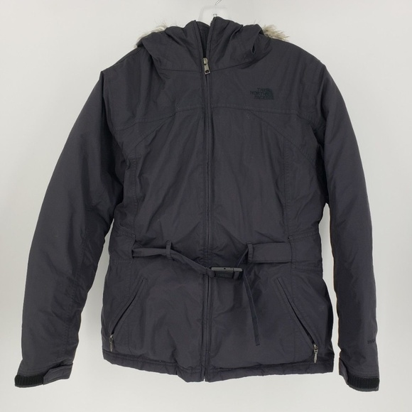 d577c4fc6 The North Face T150 T550 Goose Down Hyvent Coat